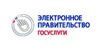 Электронное правительство ГОСУСЛУГИ